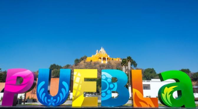 Tour y Eventos Puebla