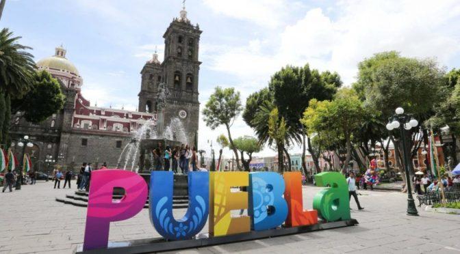 Recorriendo Puebla