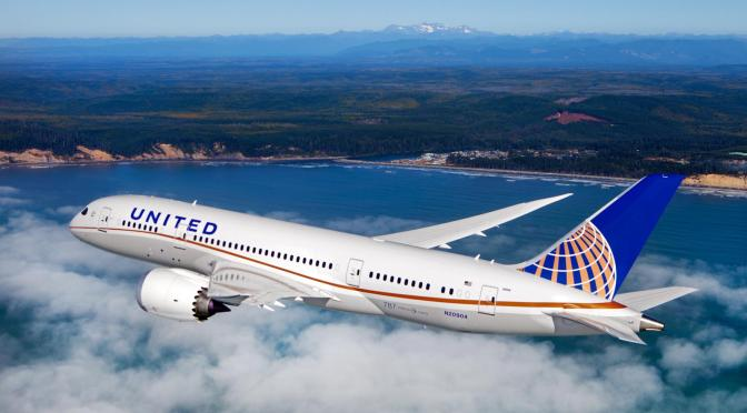 Vuelos Baratos United Airlines