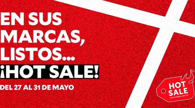 HOT SALE MÉXICO 2019