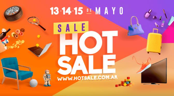 Hot Sale Argentina